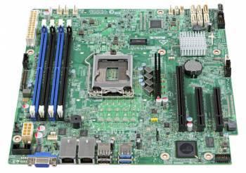��������� ����������� ����� Soc-1151 Intel DBS1200SPS mATX Ret