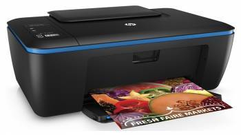 МФУ HP DeskJet Ink Advantage Ultra 2529 черный