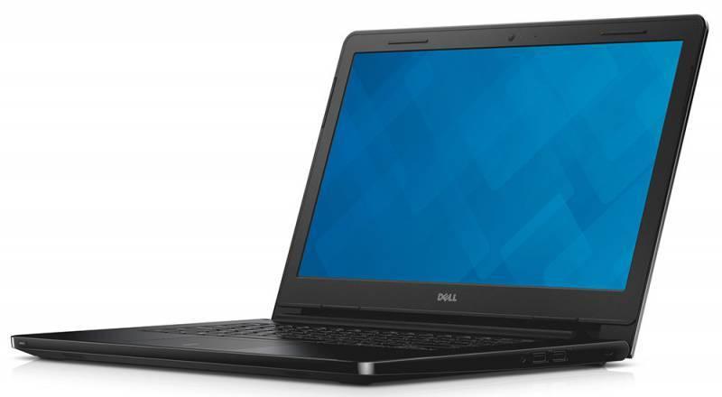 "Ноутбук Dell Inspiron 3452  14.0"" 1366x768 Intel Celeron N3050 1.6ГГц 2048МБ DDR3L 1600МГц Intel HD Graphics Windows 10 Home 64-bit BT - фото 1"
