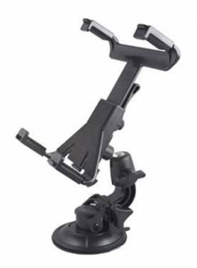 Автомобильный держатель Wiiix KDS-2TV черный