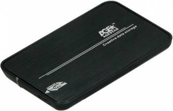 Внешний корпус для HDD AgeStar 31UB2A8 SATA черный