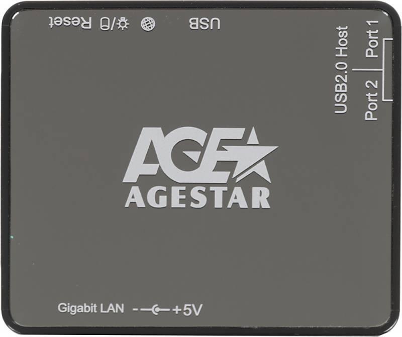 Адаптер-переходник AgeStar WLB6 для HDD Mobile - фото 1
