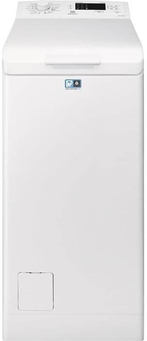 Стиральная машина Electrolux EWT1264ERW белый - фото 1