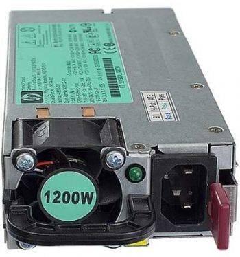 Блок Питания HPE 748287-B21 1200W Platinum
