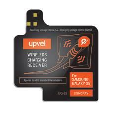Приемник беспроводной зарядки Upvel UQ-S5 STINGRAY