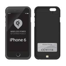 Чехол Upvel UQ-CI6 STINGRAY, для Apple iPhone 6/6S, черный - фото 1