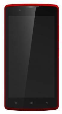Смартфон Lenovo A2010 красный