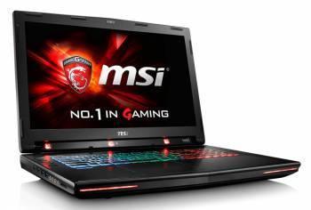������� 17.3 MSI GT72S 6QE(Dominator Pro G)-072RU ������