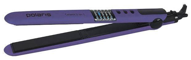 Выпрямитель Polaris PHS 2405K фиолетовый/черный (PHS2405K) - фото 1