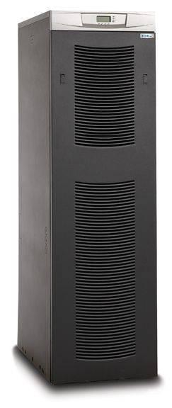 ИБП Eaton 9355 9355-30-N-7-2x9Ah-MBS черный - фото 1