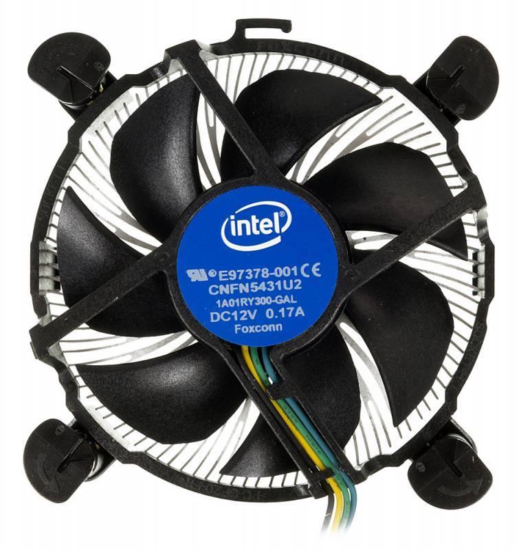 Процессор Socket-1151 Intel Core i3 6098P Box - фото 2