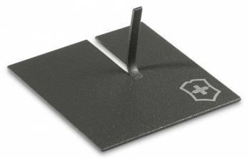 Подставка Victorinox 9.5105 для ножа базовая металлическа черная (модель 2016 года)