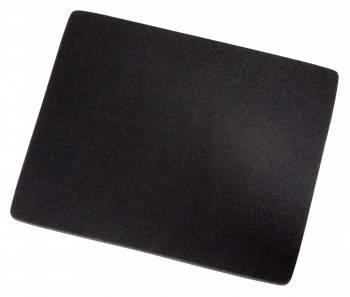 Коврик для мыши Hama H-54766 черный (00054766)