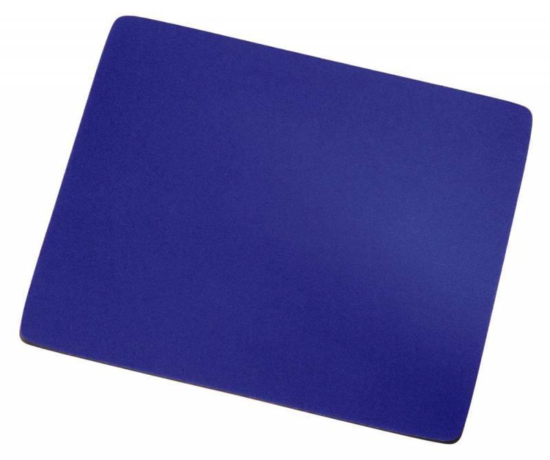 Коврик для мыши Hama H-54768 синий - фото 1