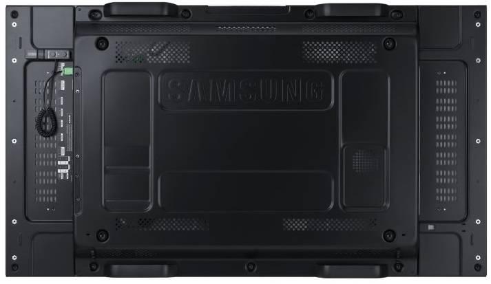"""Профессиональная LCD панель 46"""" Samsung UD46E-P черный - фото 2"""