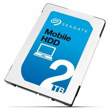 Жесткий диск 2Tb Seagate ST2000LM007 SATA-III