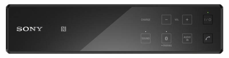 Акустическая система 2.1 Sony SRS-X55W белый - фото 2
