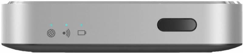 Флеш диск 64Gb Sandisk Wi-Fi черный - фото 3