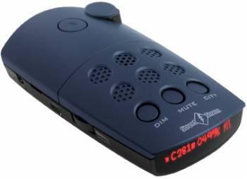 �����-�������� StreetStorm STR-9530EX Black Edition (Red display)
