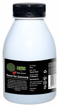 Тонер Cactus CS-TRSUNIV-60 черный 1кг.