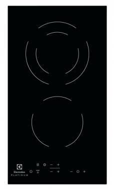 Варочная поверхность Electrolux EHF93320NK черный