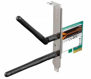 Сетевой адаптер WiFi D-Link DWA-548/B1B