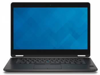 Ультрабук 14 Dell Latitude E7470 черный