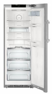 Холодильник Liebherr KBes 3750 нержавеющая сталь