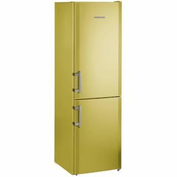 Холодильник Liebherr CUag 3311 зеленый