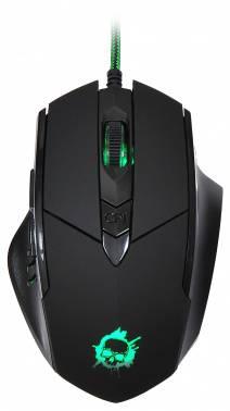 Мышь Oklick 815G INFERNO черный