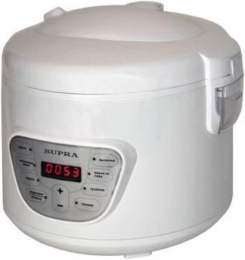 Мультиварка Supra MCS-4703 белый