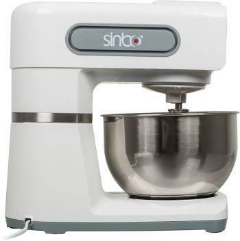Кухонный комбайн Sinbo SMX 2734 белый