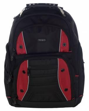 Рюкзак для ноутбука 16 Targus TSB23803EU-70 черный / красный