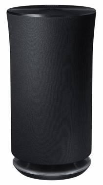 Минисистема Samsung WAM5500 / RU черный