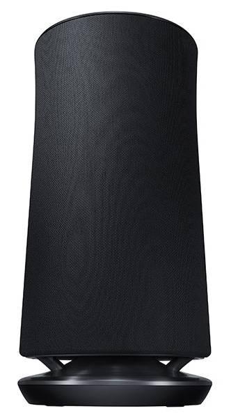 Минисистема Samsung WAM5500/RU черный - фото 2