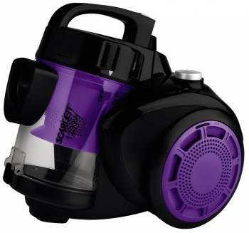 Пылесос Scarlett SC-VC80C10 фиолетовый / черный