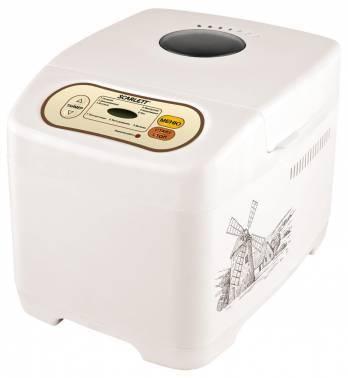 Хлебопечь Scarlett SC-BM40002 белый