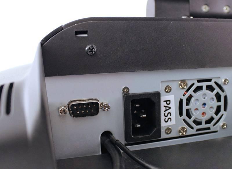 """Моноблок 21.5"""" IRU Office H2102 черный - фото 8"""