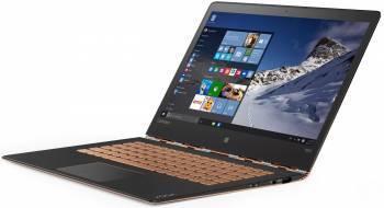 Ультрабук-трансформер 12.5 Lenovo IdeaPad Yoga 900s-12ISK золотистый