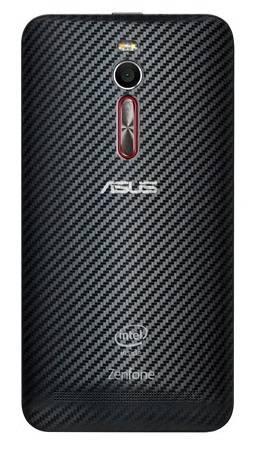 Смартфон Asus ZenFone 2 Deluxe Special Edition ZE551ML 128ГБ карбон - фото 2