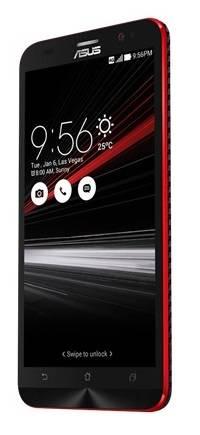 Смартфон Asus ZenFone 2 Deluxe Special Edition ZE551ML 128ГБ карбон - фото 4