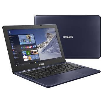 Ноутбук 11.6 Asus E202SA-FD0009T темно-синий