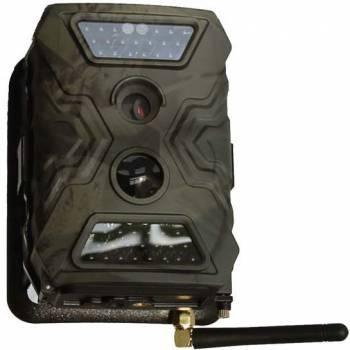 Камера видеонаблюдения Falcon Eye FE-AC200G зеленый