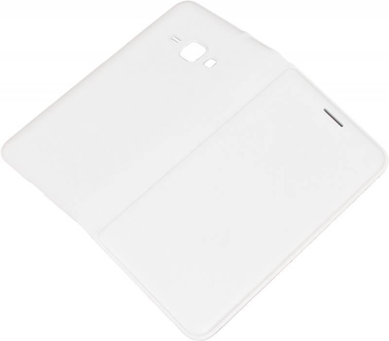 Чехол Samsung EF-WJ120P, для Samsung Galaxy J1(2016), белый (EF-WJ120PWEGRU) - фото 3