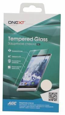Защитное стекло Onext для Samsung Galaxy A3 2016 (41016)