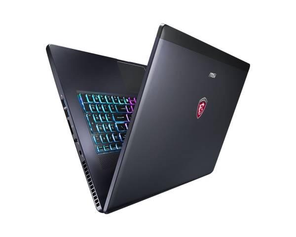 "Ноутбук 17.3"" MSI GS70 6QD(Stealth)-070XRU серебристый - фото 4"