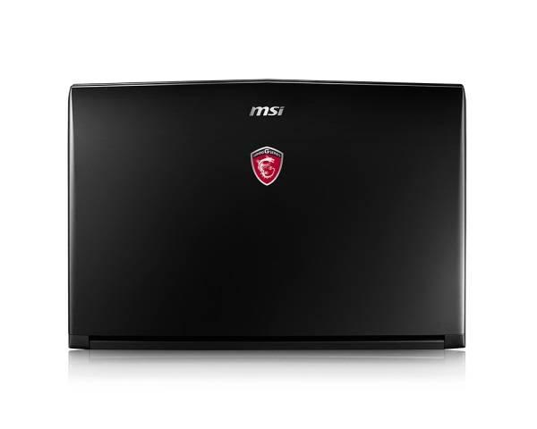 """Ноутбук 17.3"""" MSI GL72 6QD-005RU черный - фото 3"""