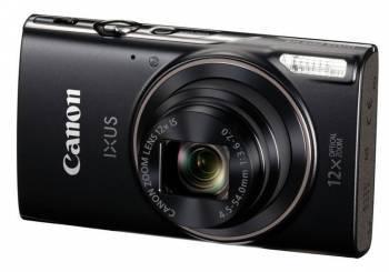 Фотоаппарат Canon IXUS 285HS черный (1076C001)