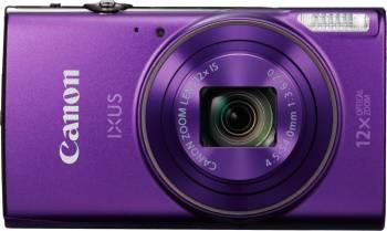 Фотоаппарат Canon IXUS 285HS фиолетовый (1082C001)