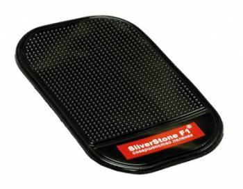 Коврик на приборную панель Silverstone F1 354722 (MATRD-SSF1)